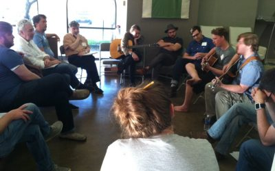 Who Should Attend a UA Songwriting Retreat?