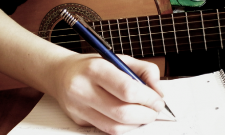 From the Inside Out: The Transformation of a Worship Songwriter