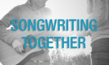 Songwriting Together