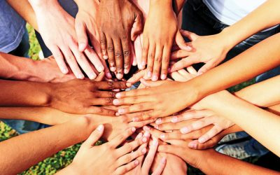 Servant Leadership in Multicultural Worship