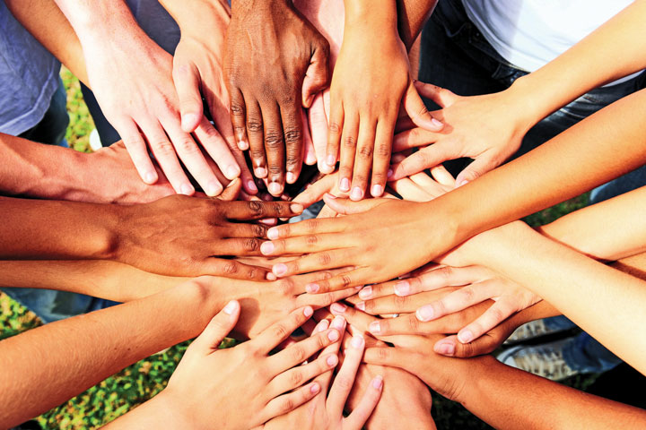 Servant Leadership in Multicultural Worship