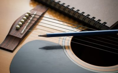 Songwriting From a Solid Foundation