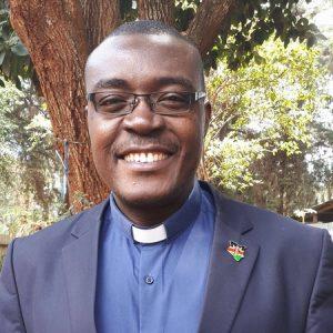 Rev. Tom Otieno