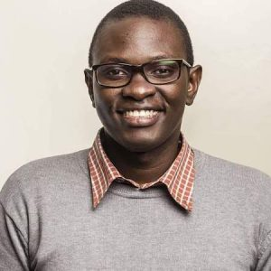 Moses Odumbe