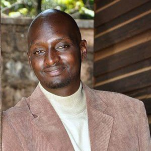 Moses Kimani