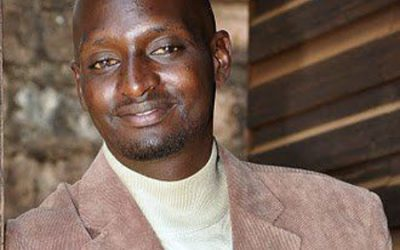 Meet the Team: UA Africa's Moses Kimani