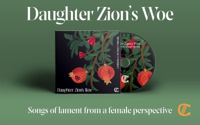 Daughter Zion's Woe