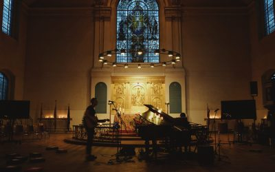Artists Need Theology