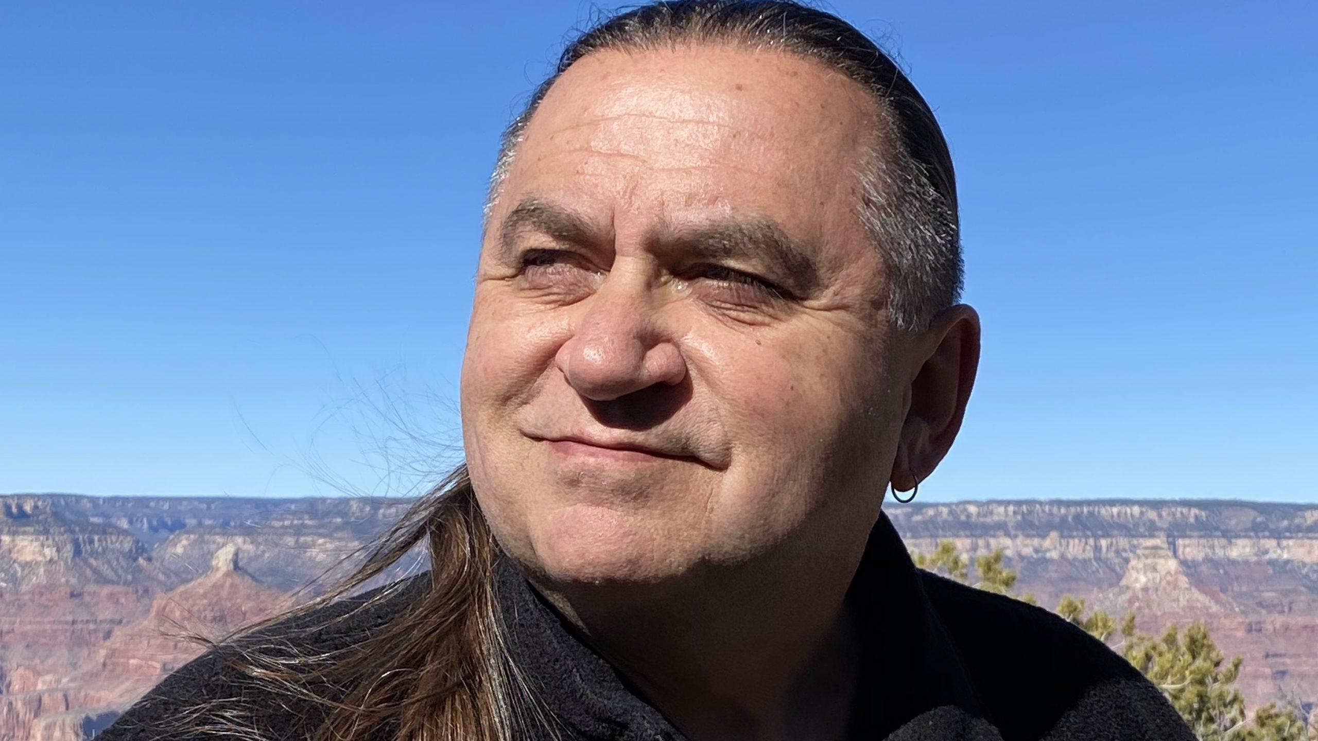 Terry Wildman, First Nations Bible, UA21